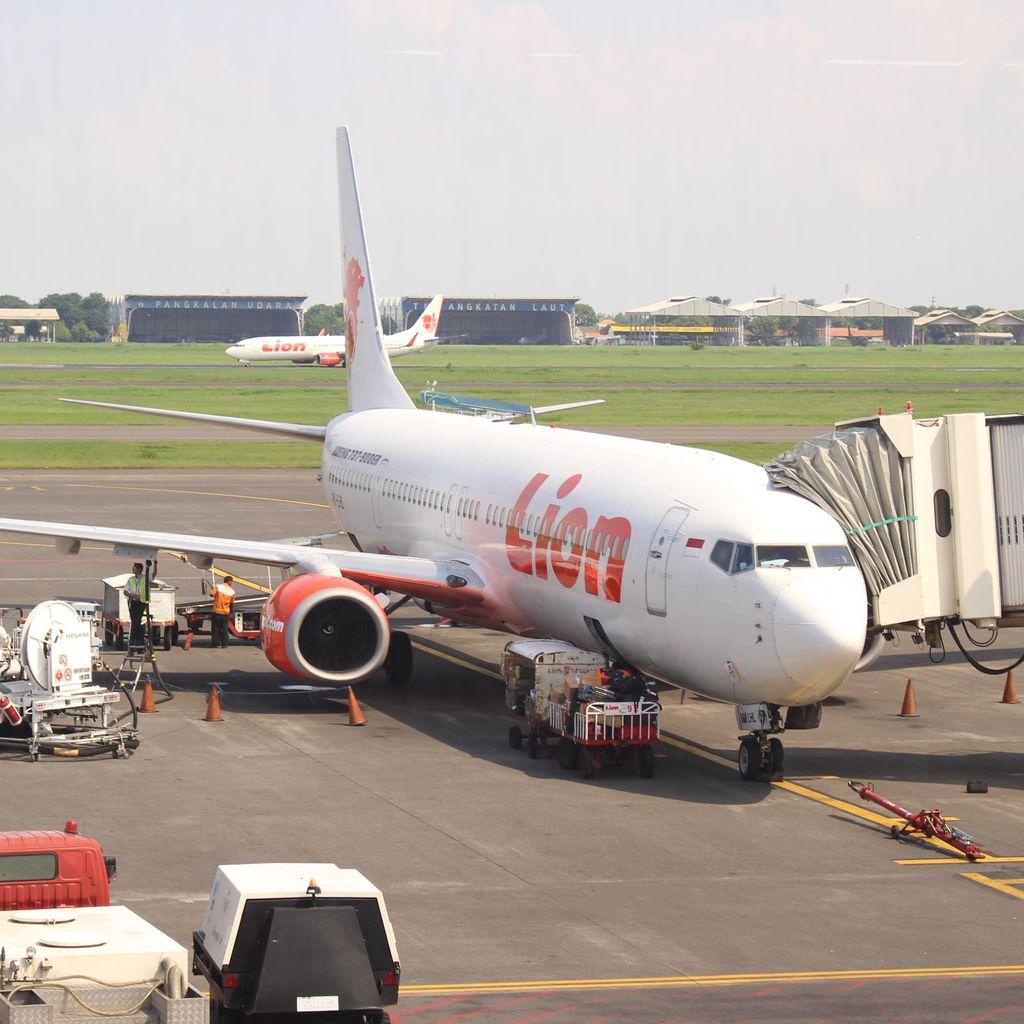 Begini Penjelasan Kemenhub Mengenai Sanksi Ground Handling Bagi Lion Air