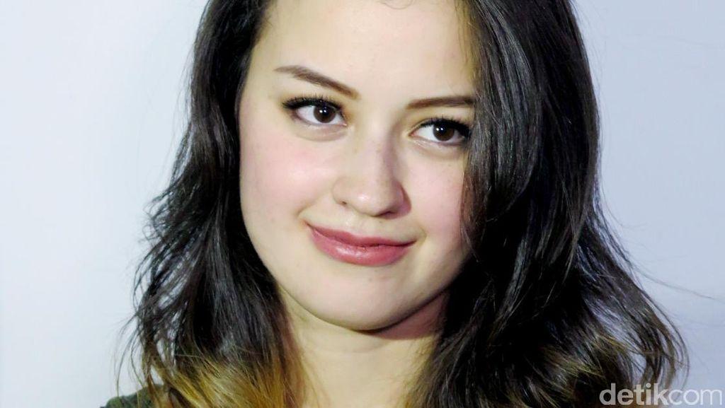 Cantiknya Kimberly Ryder