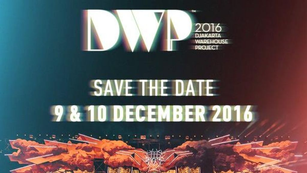 DWP Tambahkan 8 DJ International ke Dalam Line Up