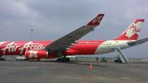 AirAsia Beli Mesin Pesawat Rp 35 T