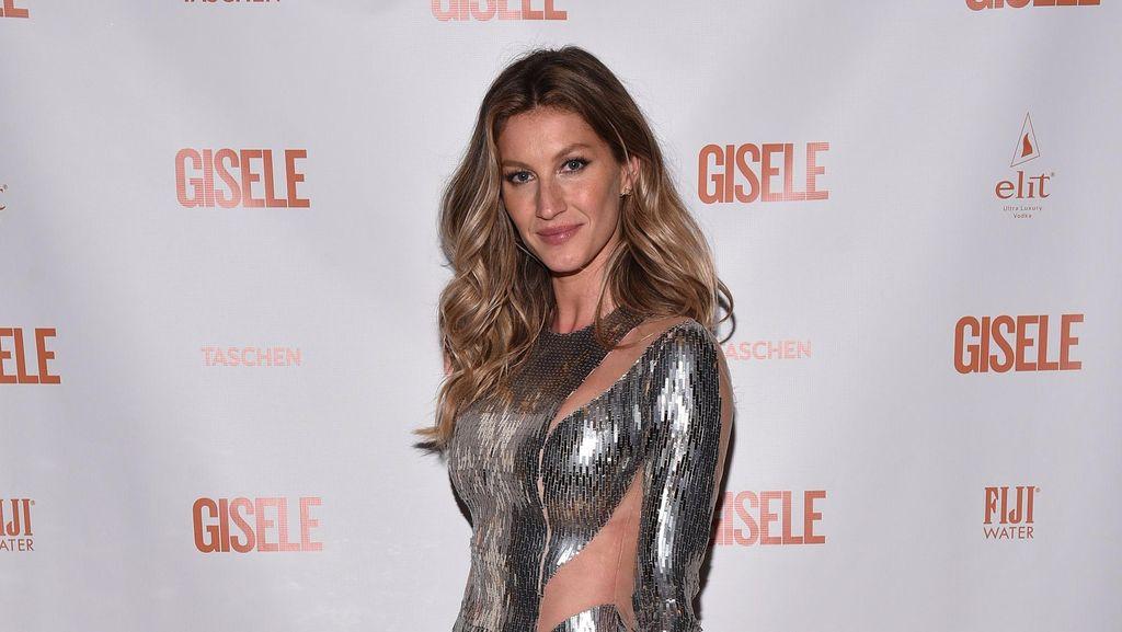 Gisele Bundchen, Model Dengan Pendapatan Tertinggi Versi Forbes
