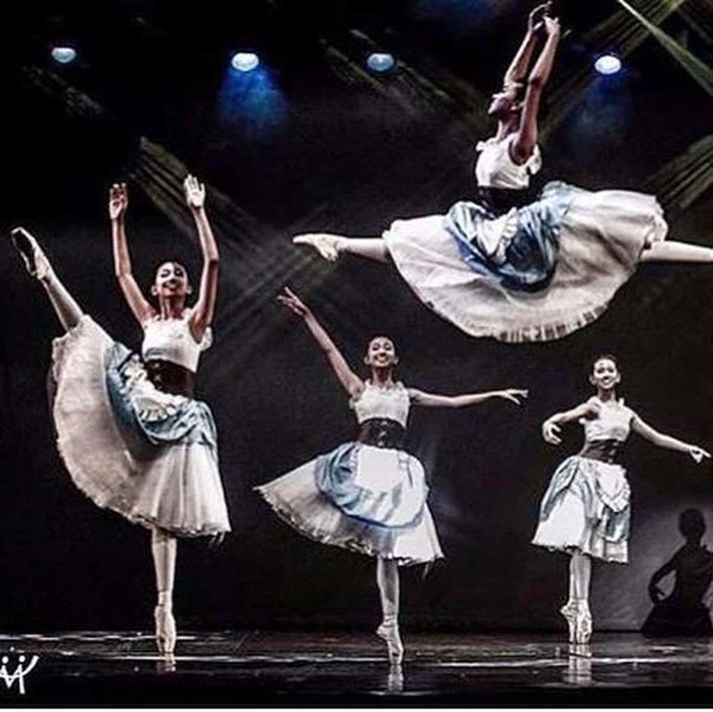 West Australian Ballet Pentas Lagi di Jakarta