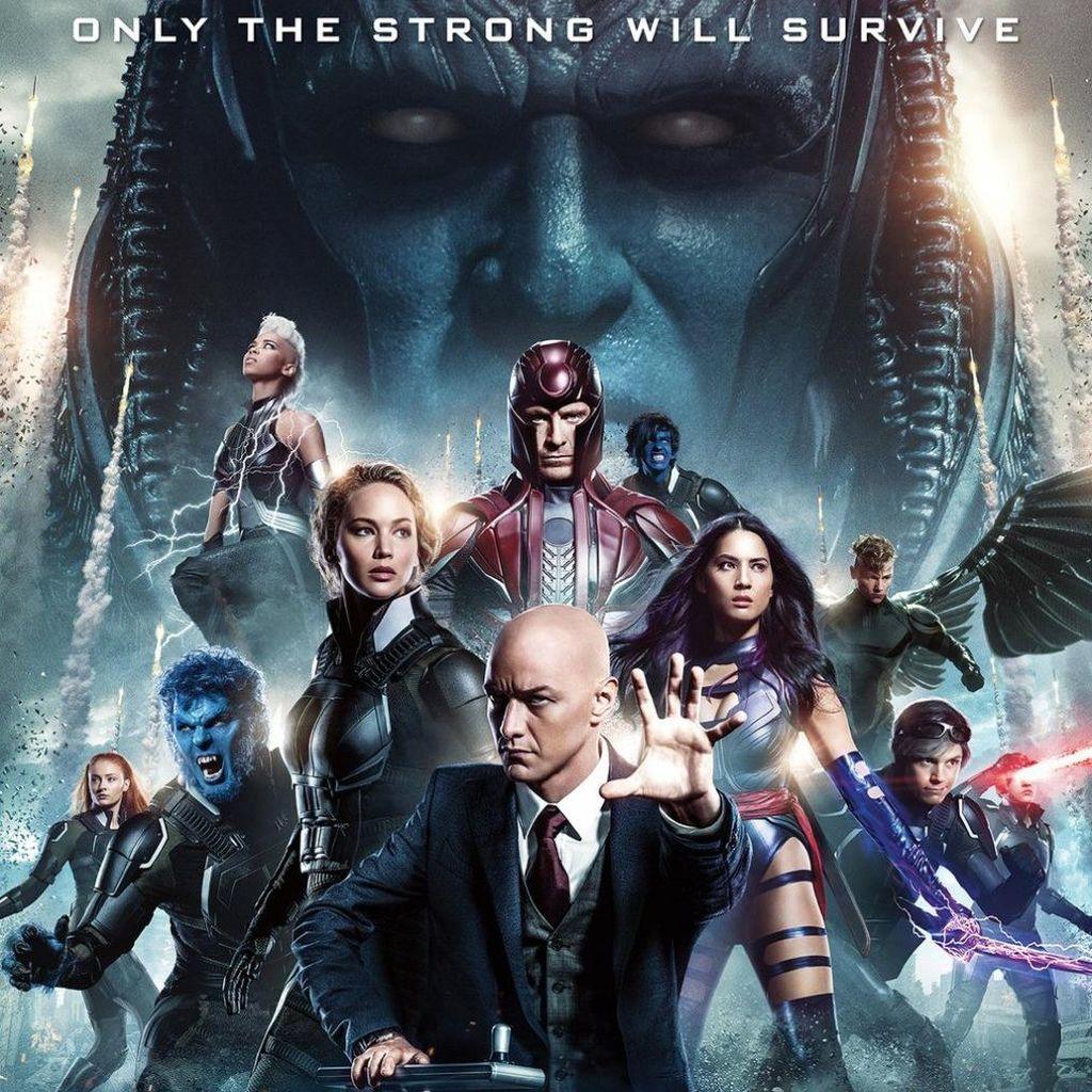Fox dan Marvel Akan Berbagi Karakter Superhero