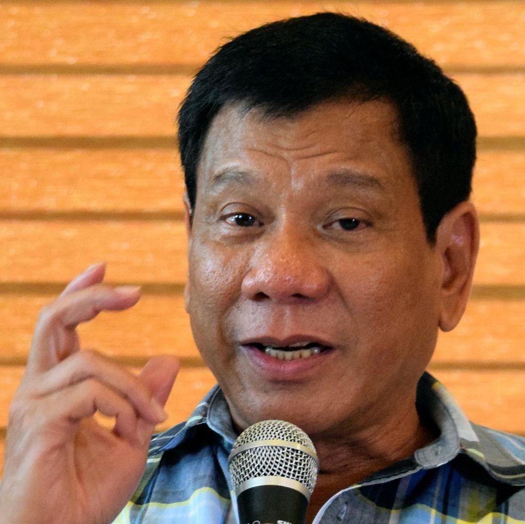 Presiden Terpilih Filipina Lontarkan Serangan Vulgar pada Gereja Katolik