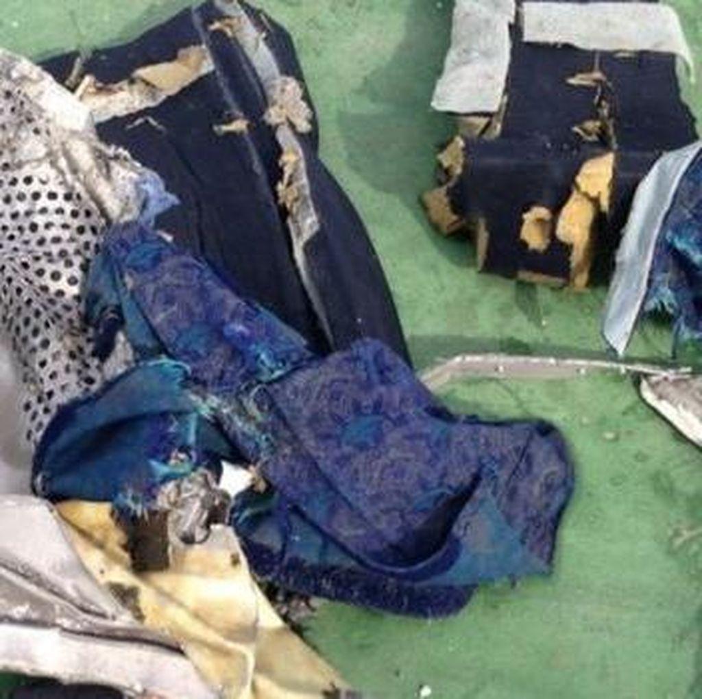 EgyptAir: Pesawat MS804 Tidak Mengubah Arah Sebelum Menghilang dari Radar