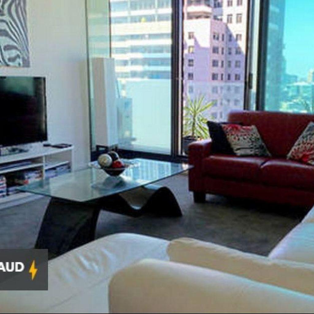 Praktik Sewa Apartemen Singkat ala AirBnB akan Ditertibkan di Victoria