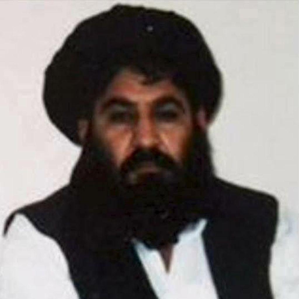Obama Pastikan Pemimpin Taliban Tewas di Pakistan