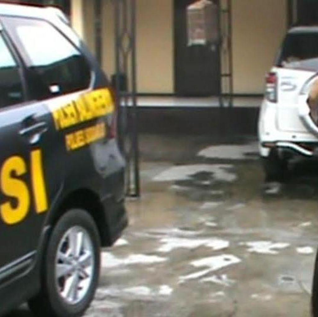 Guru PAUD ini Terluka Disiram Air Keras, Diduga Bermotif Asmara