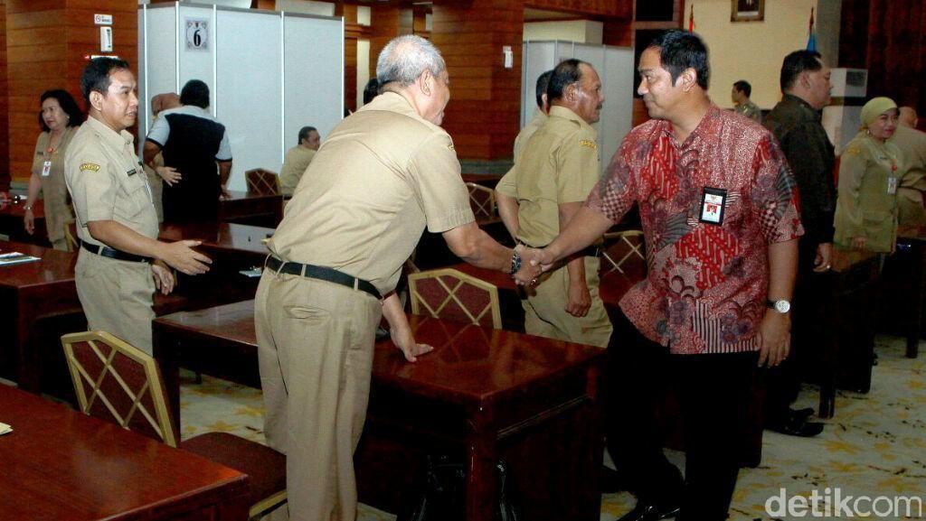 Pemkot Semarang dan Polri Saring Pejabat yang Tidak Kompeten