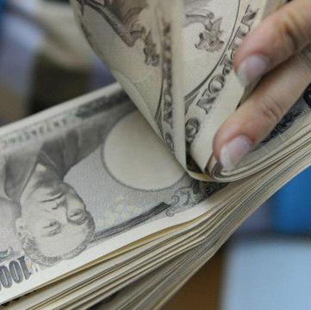 Kartu Palsu Tarik Dana Rp172 Miliar dari Mesin ATM di Jepang