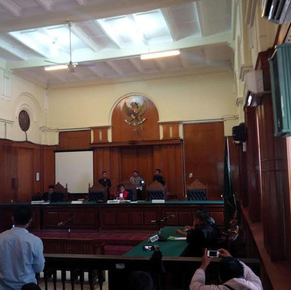 Penjelasan PN Surabaya agar Kejati Tak Terbitkan Sprindik Baru untuk La Nyalla