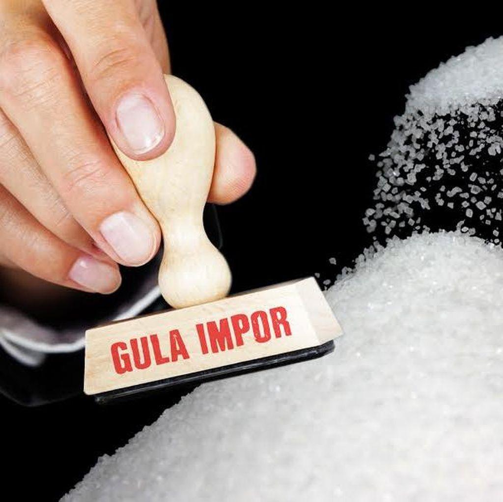 Pemerintah Didesak Keluarkan Daftar Negatif Investasi Pabrik Gula Non BUMN