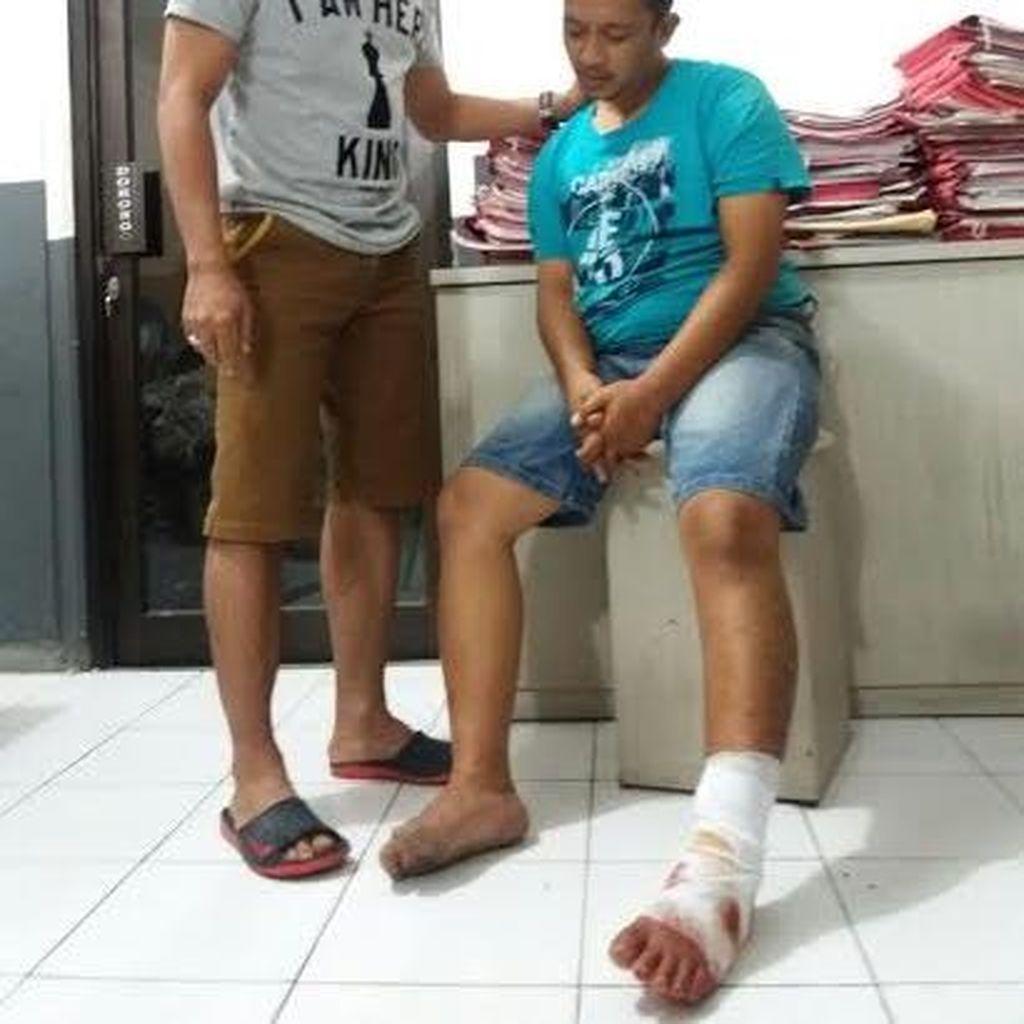 Seminggu Kabur, Pelaku Pembunuh Istri di Jember Ditangkap