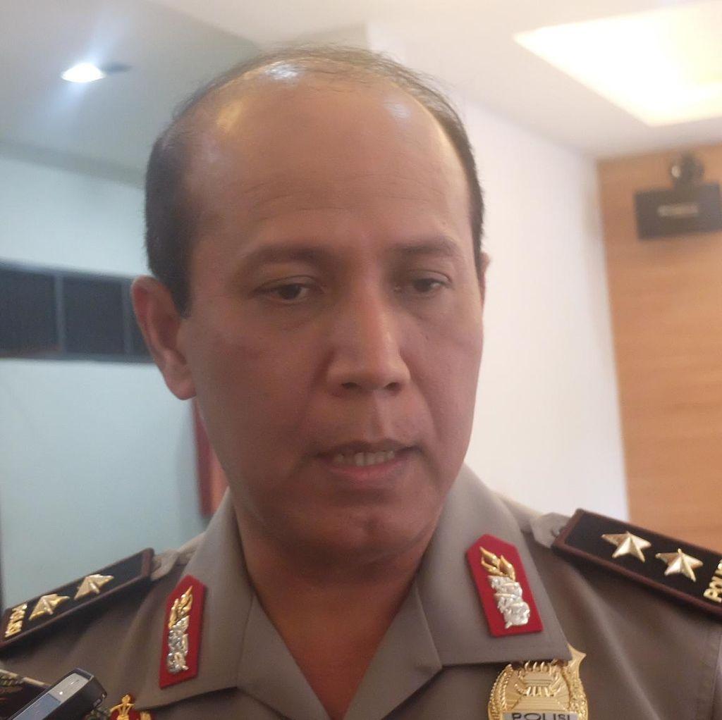 Mabes Polri Imbau 3 Polisi yang Dipanggil KPK Kooperatif