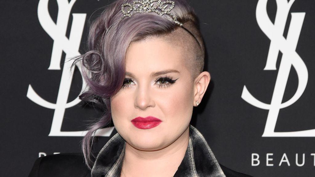 Dituding Jadi Selingkuhan Ozzy, Wanita Ini Tuntut Kelly Osbourne