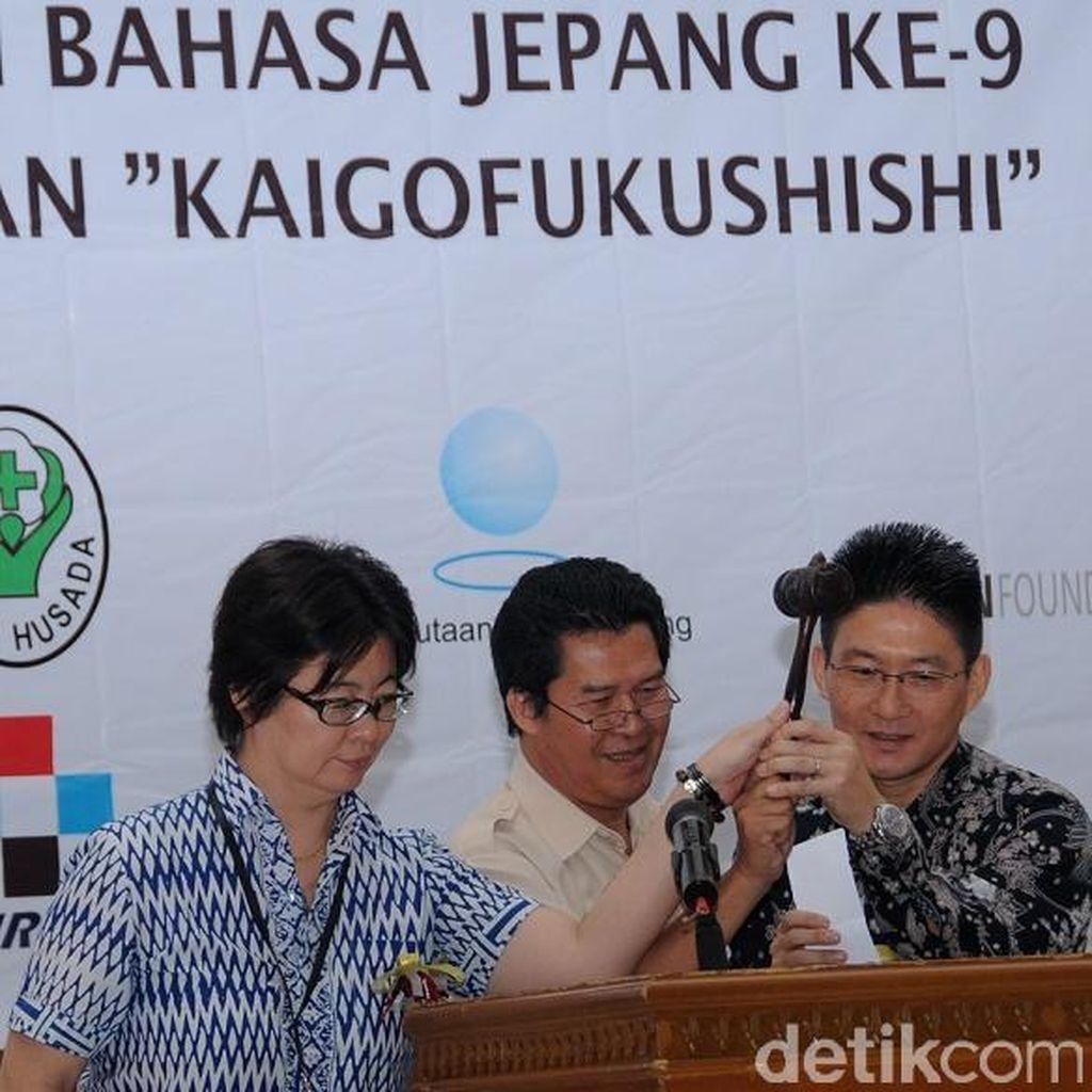 BNP2TKI Janji Tingkatkan Peluang Kerja di Jepang untuk WNI