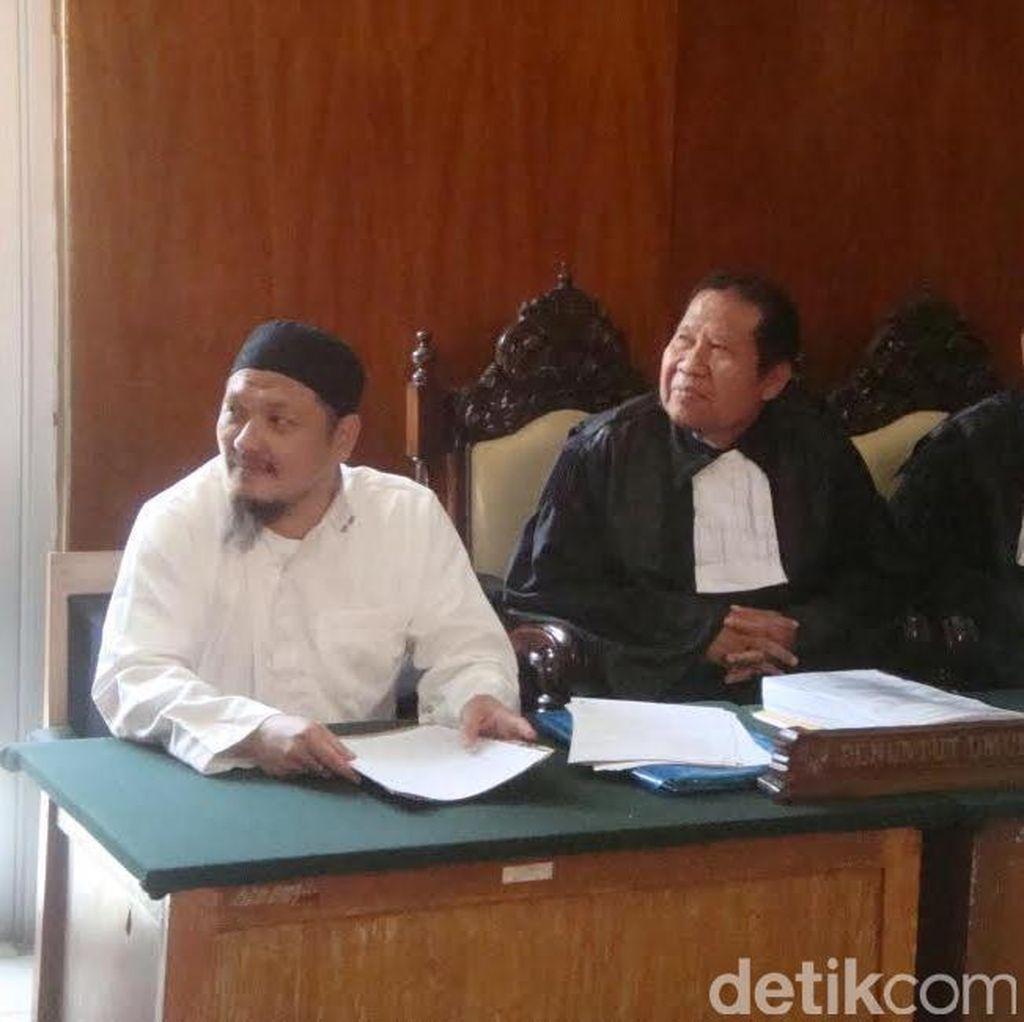Di Depan Hakim, Terpidana Mati Freddy Budiman Nyatakan Taubat Nasuha