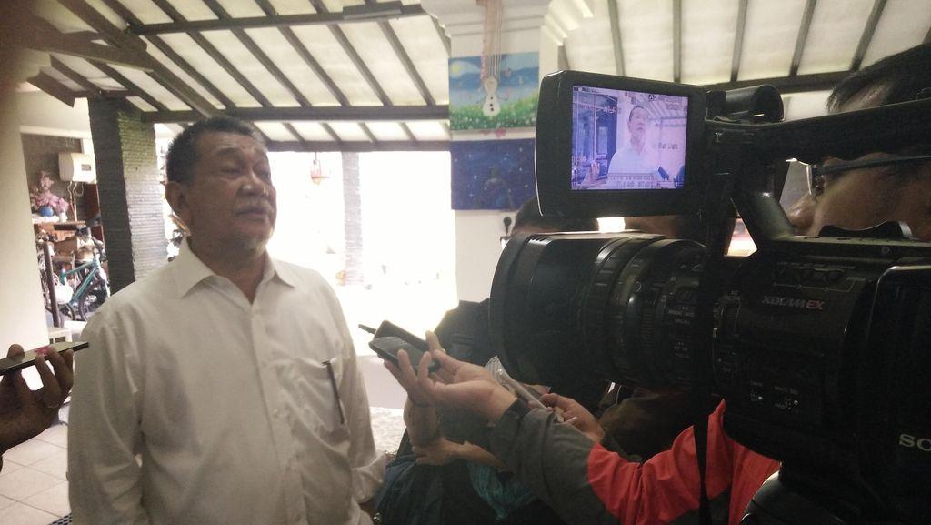 Kasus PNS Jabar Aniaya Pembantunya, Deddy Mizwar: Kalau Sudah Diputuskan Kita Sanksi