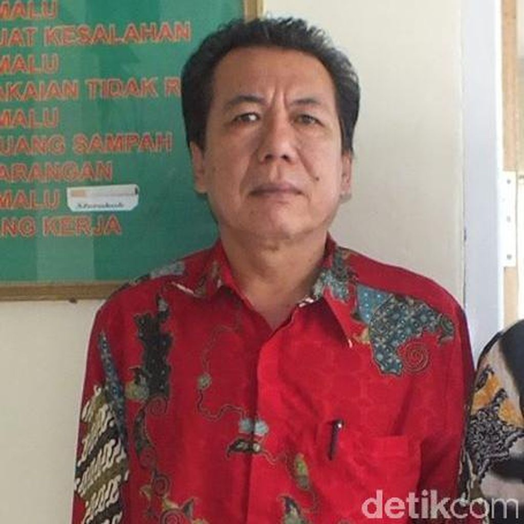 2 Hakim Pengadilan Tipikor Bengkulu yang Dibekuk KPK Adili 13 Perkara di 2016