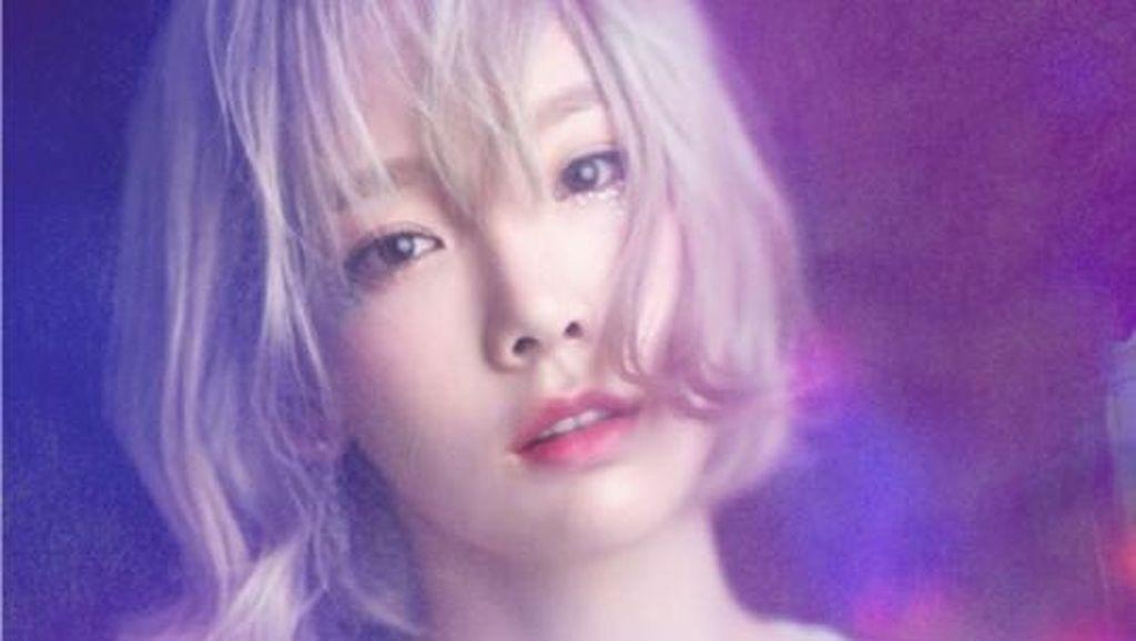 Taeyeon SNSD Akan Konser Solo dan Rilis Album Baru