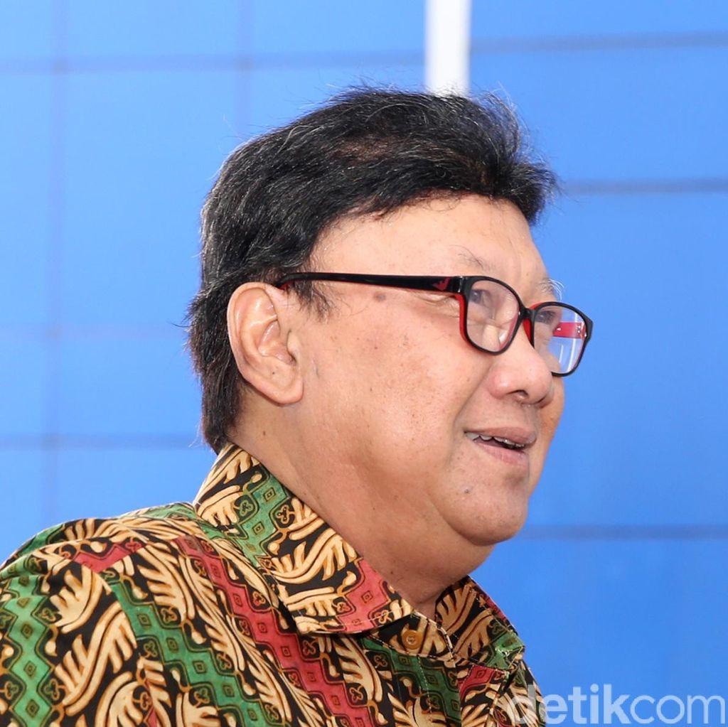 Anggota DPR Ngotot Ogah Mundur Saat Maju Pilkada, Pemerintah Bergeming