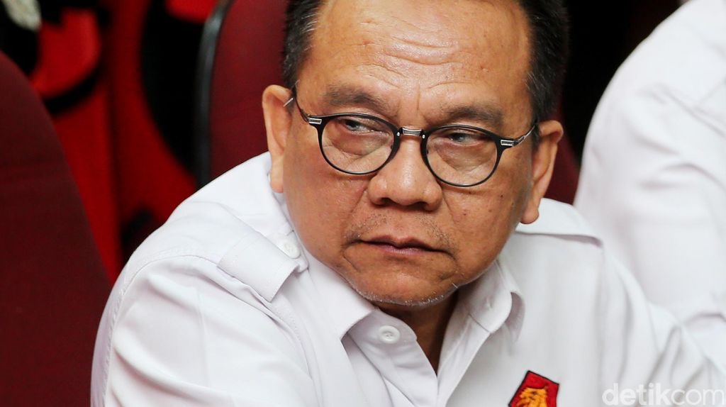 SBY dan Prabowo Rapat Terpisah, Gerindra Tepis Koalisi Kekeluargaan Pecah