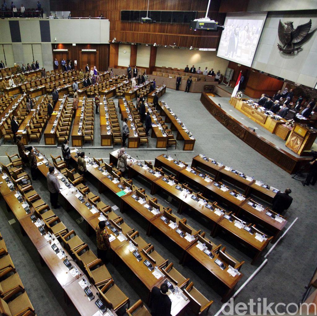 PKS: Jika Anggota DPR Mundur di Pilkada, Incumbent Juga Harus Mundur!
