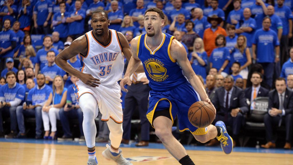Warriors Paksa Thunder Mainkan Game 7