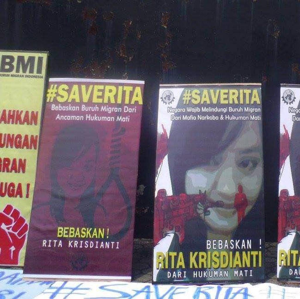TKW Rita Divonis Mati di Malaysia, BNP2TKI: Kita Bantu Maksimal