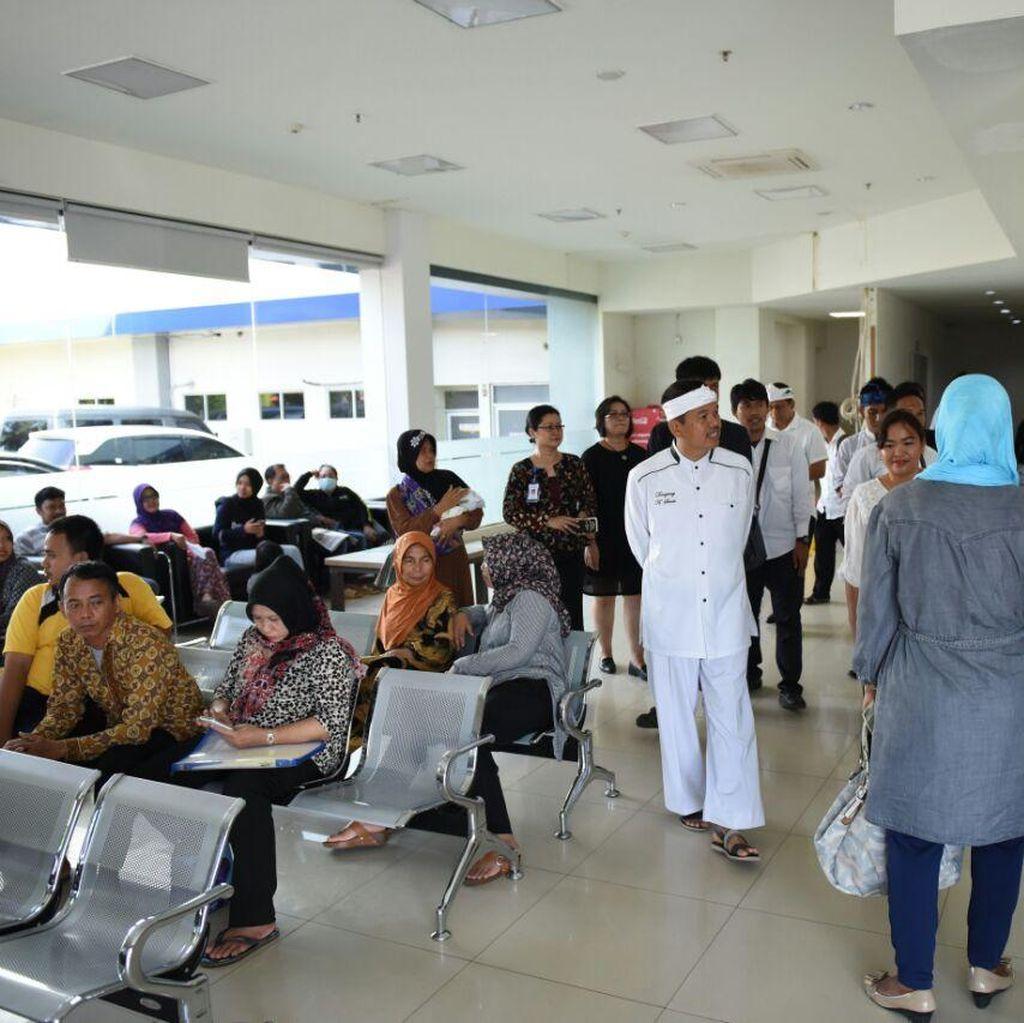 Cerita soal Jampis, Layanan Kesehatan di RS Berkelas Bagi Warga Purwakarta