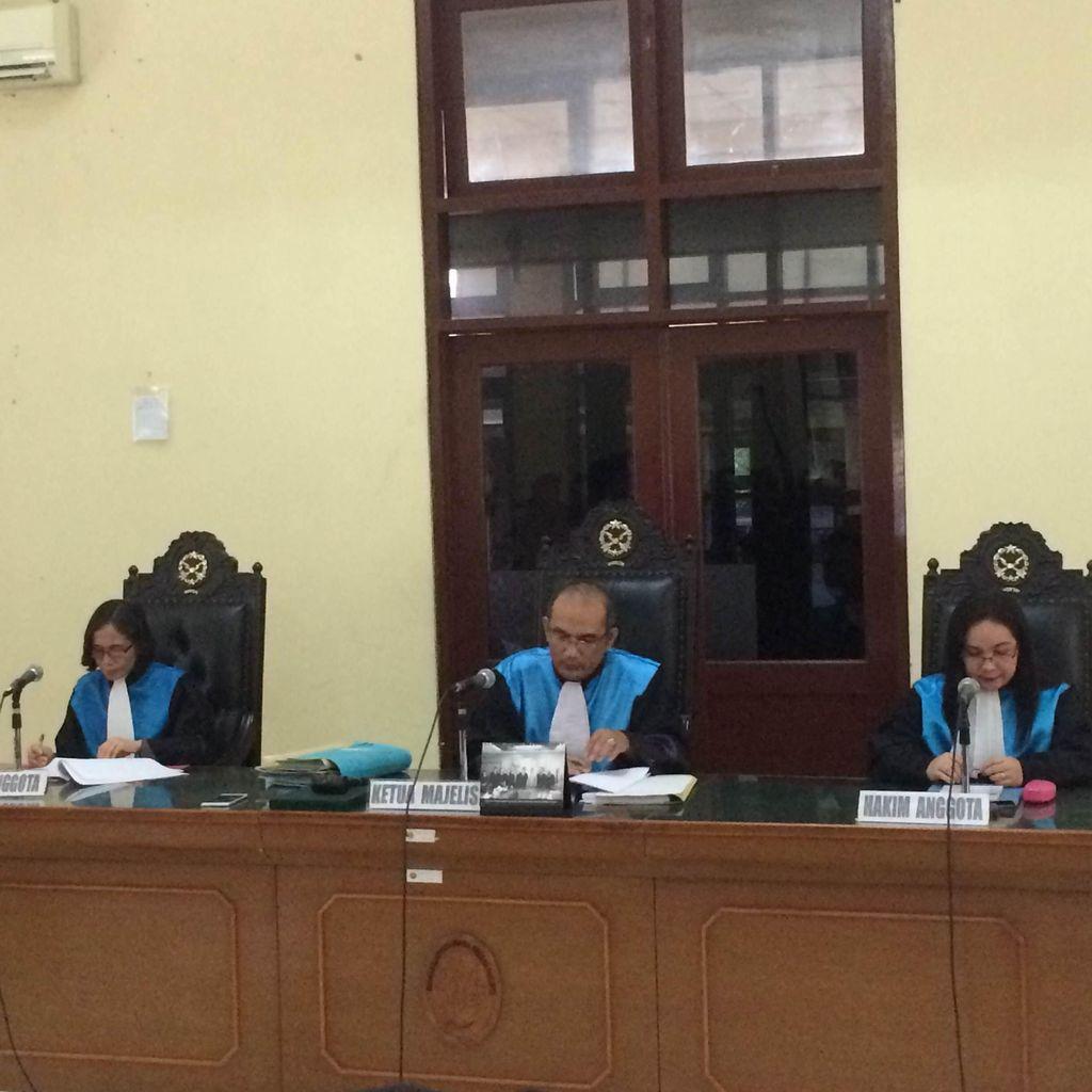 Ini 5 Alasan Hakim PTUN Perintahkan Ahok Cabut Izin Reklamasi Pulau G
