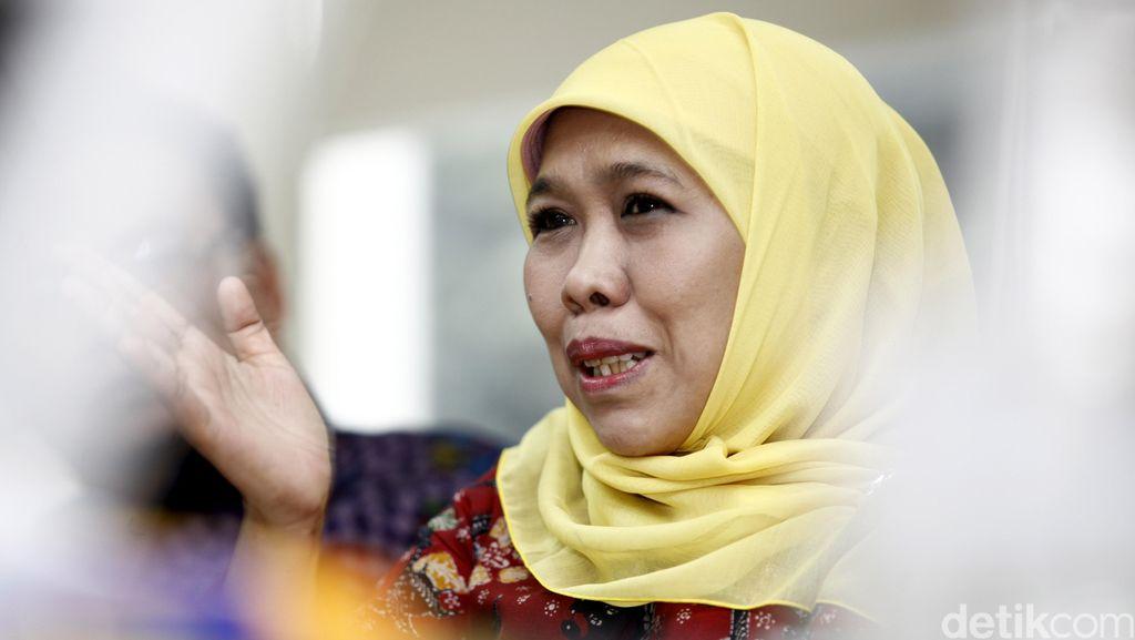 Peringatan HLUIN, Mensos: Keluarga Rawat Lansia, Jangan di Panti Jompo