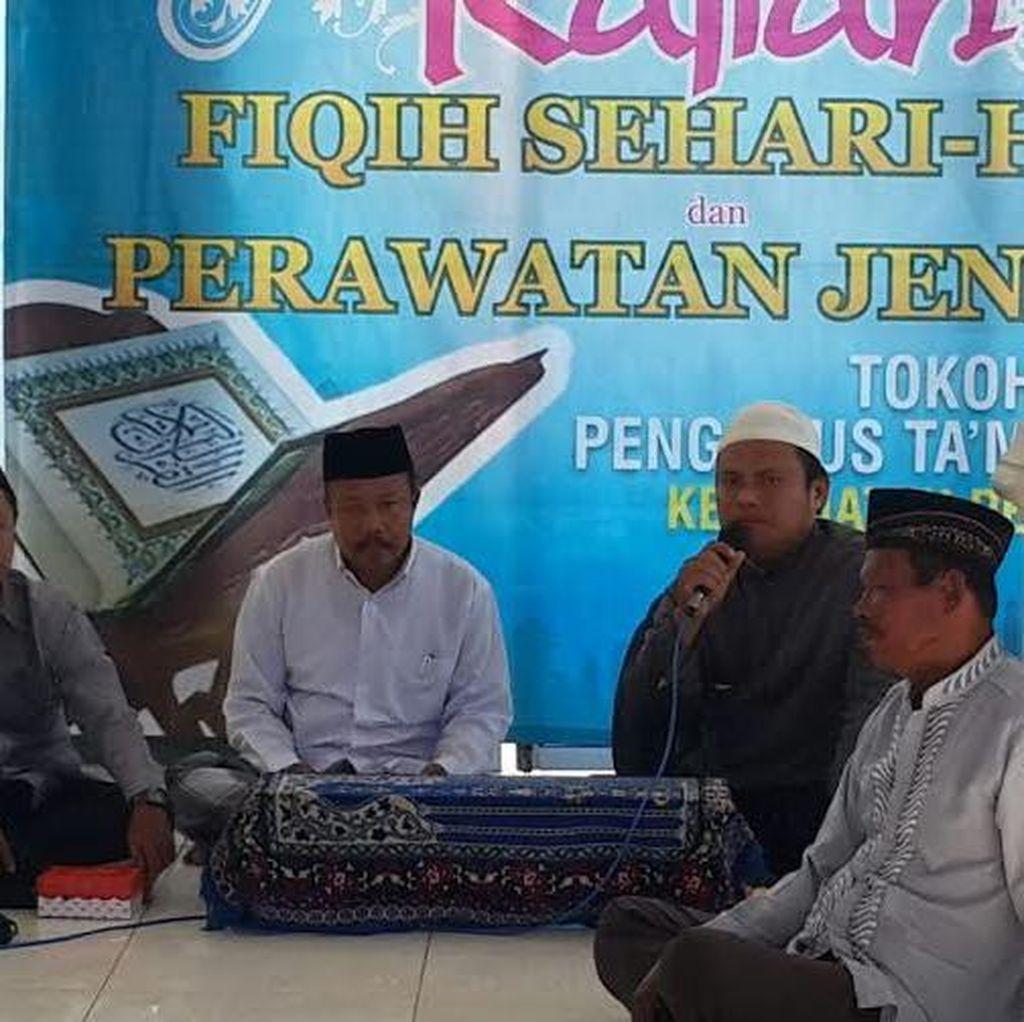 PT BSI Dorong Peningkatan Kapasitas Takmir Masjid Melalui Pelatihan