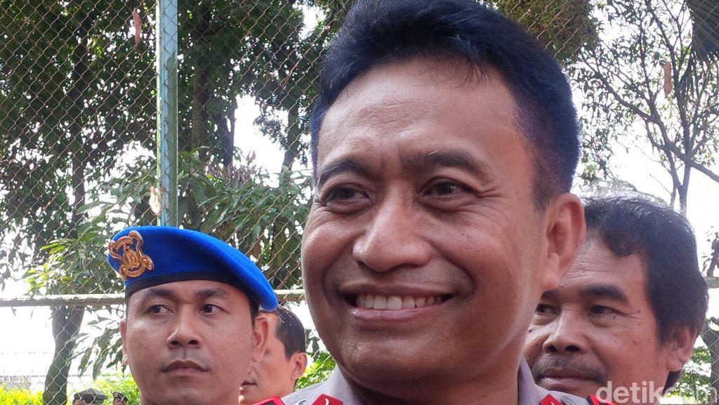 Perwira Polrestabes Bandung yang Ditangkap Jadi Tersangka Pemerasan