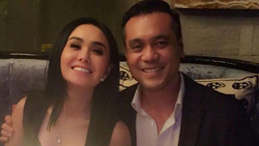 Kata Krisdayanti Soal Alasan Yuni Shara Putus dari Chiko Hakim