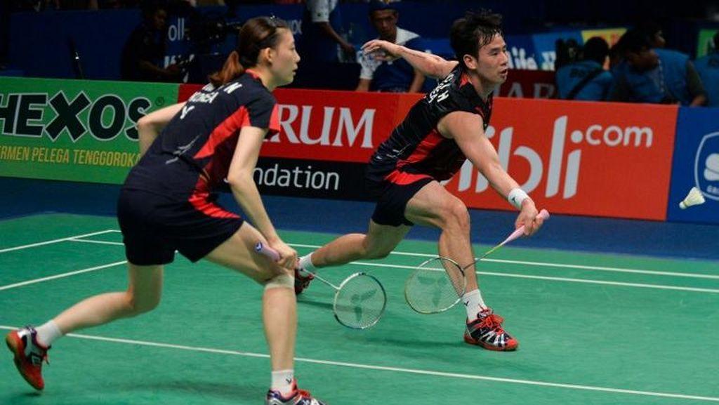 Langsung Fokus ke Olimpiade, Ko/Kim Anggap Dua Pasangan Ini sebagai Lawan Terberat