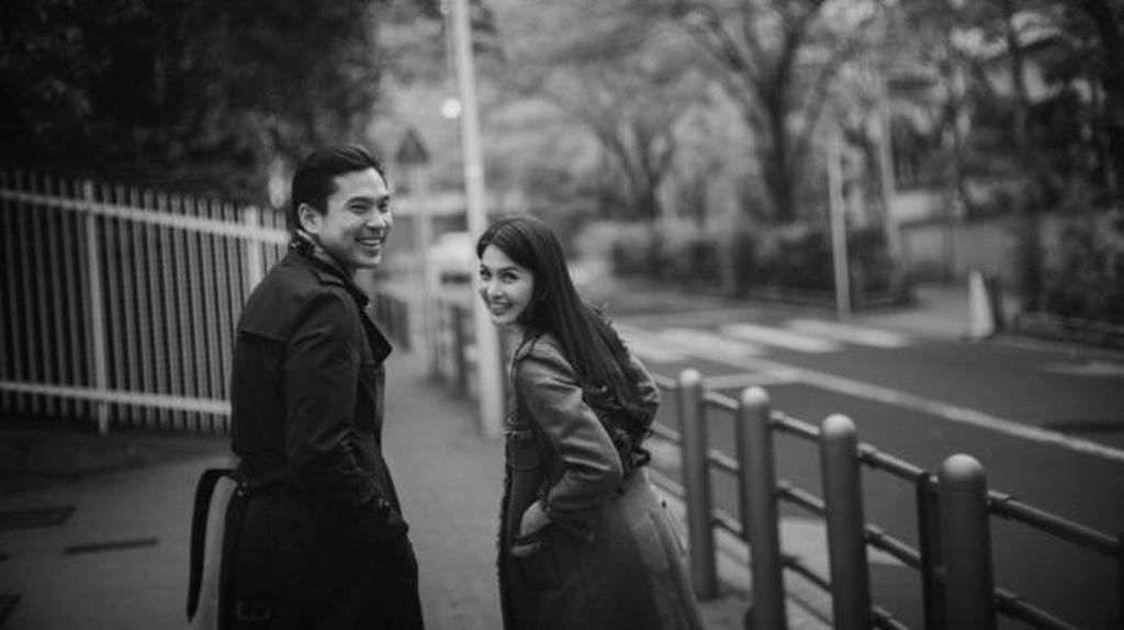 Sandra Dewi Istirahat dari Layar Kaca Jelang Pernikahan