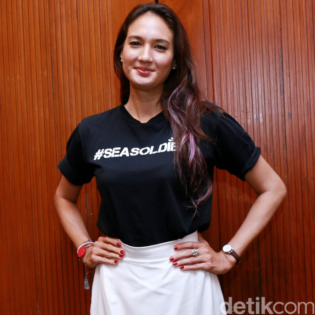 Para Artis Peduli Harimau Indonesia