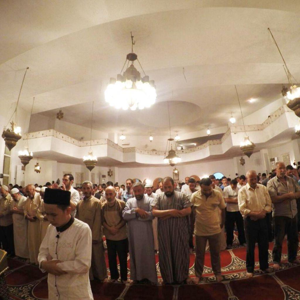 Ramadan-kan Berlalu, Akankah Kita Kembali Seperti Dulu?
