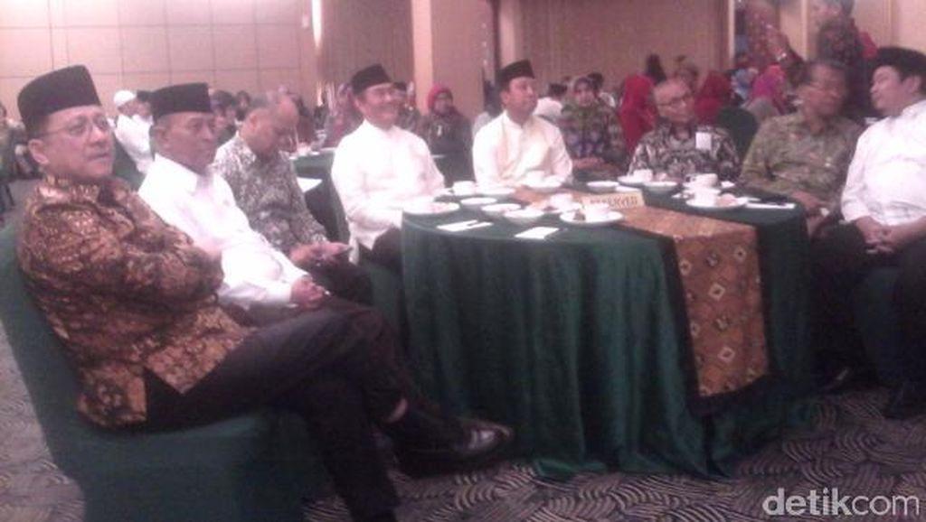 ICMI Launching Software Wakaf Online