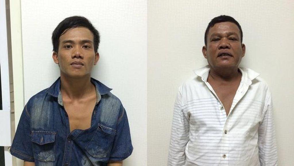 Lagi, Komplotan Copet di PRJ Kemayoran Ditangkap Polisi