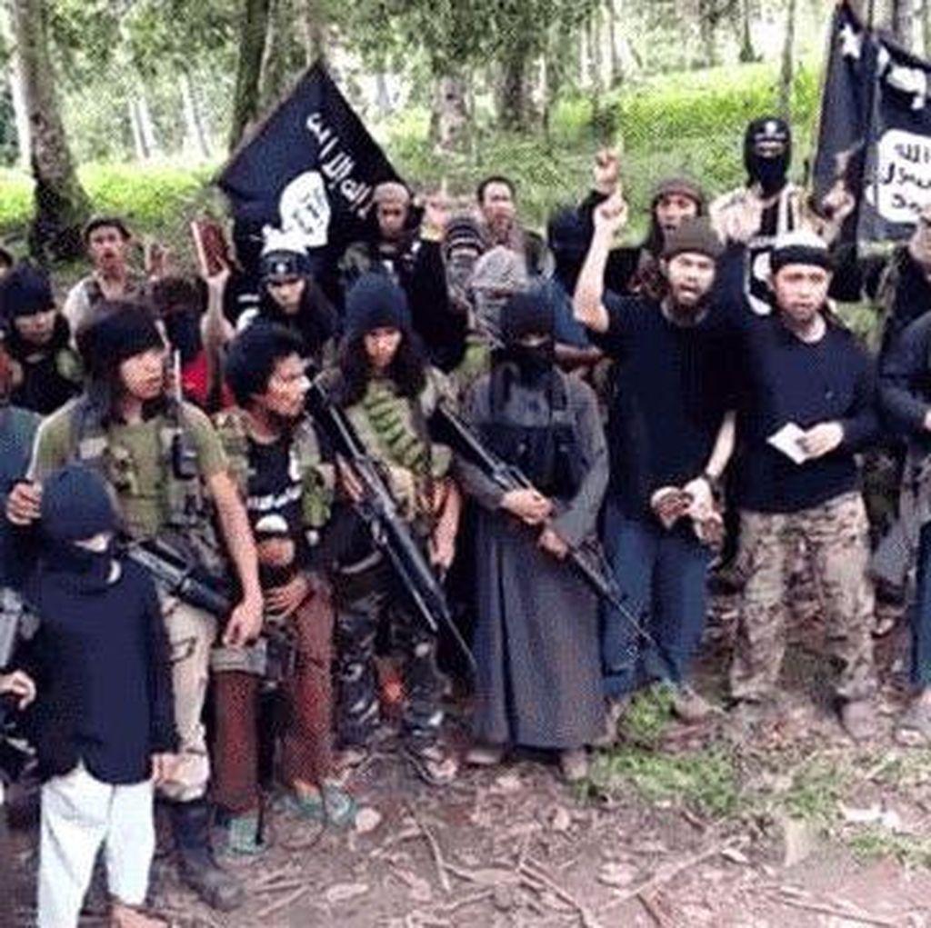 5 Warga Malaysia Diculik Kelompok Abu Sayyaf