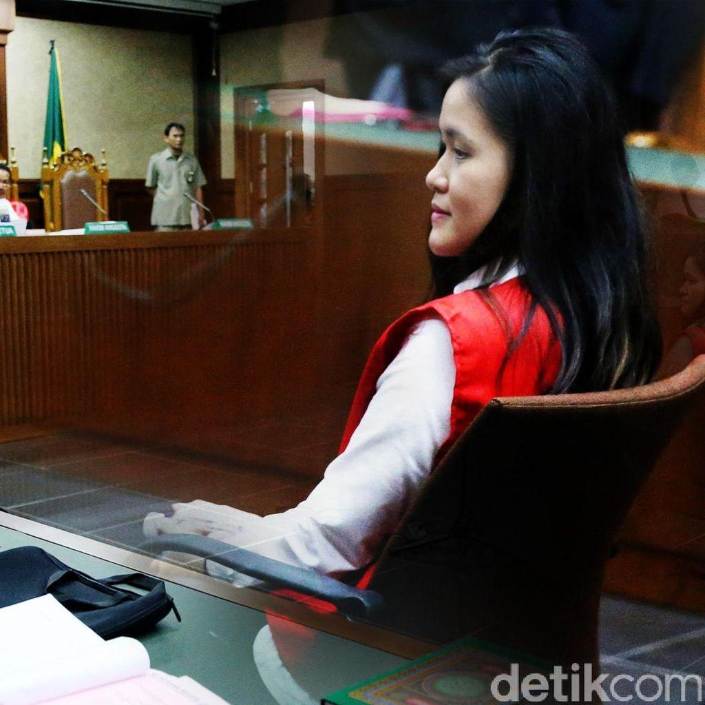 Jelang Vonis Jessica, Jaksa Harap Hakim Sependapat dengan Tuntutan 20 Tahun