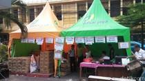 Ada Pasar Murah, Pedagang Sembako di DKI Alami Penurunan Omset