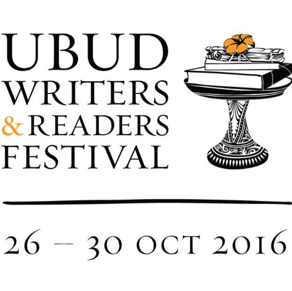Ubud Writers and Readers Festival Dibuka Hari Ini