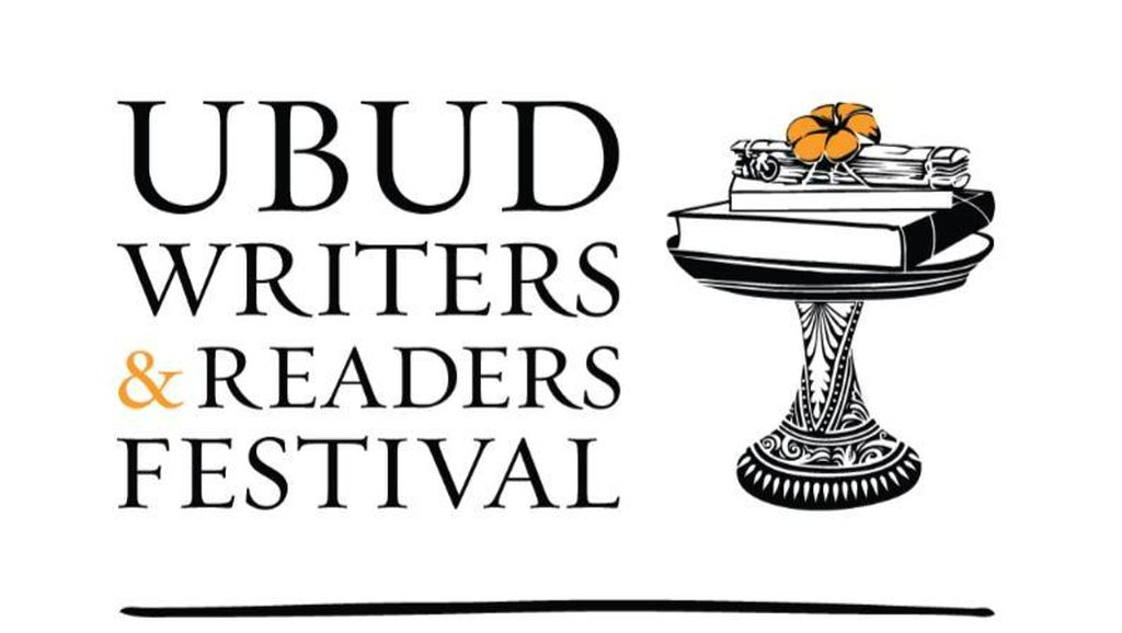 Ubud Writers and Readers Festival Dibuka Hari Ini