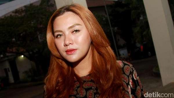 Penampilan Vicky Shu Berkaftan, Love It?