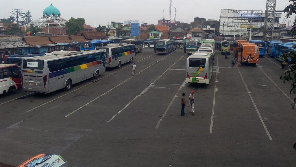 Posko Dinkes Bandung Siap Eksis di Terminal Cicaheum dan Leuwipanjang