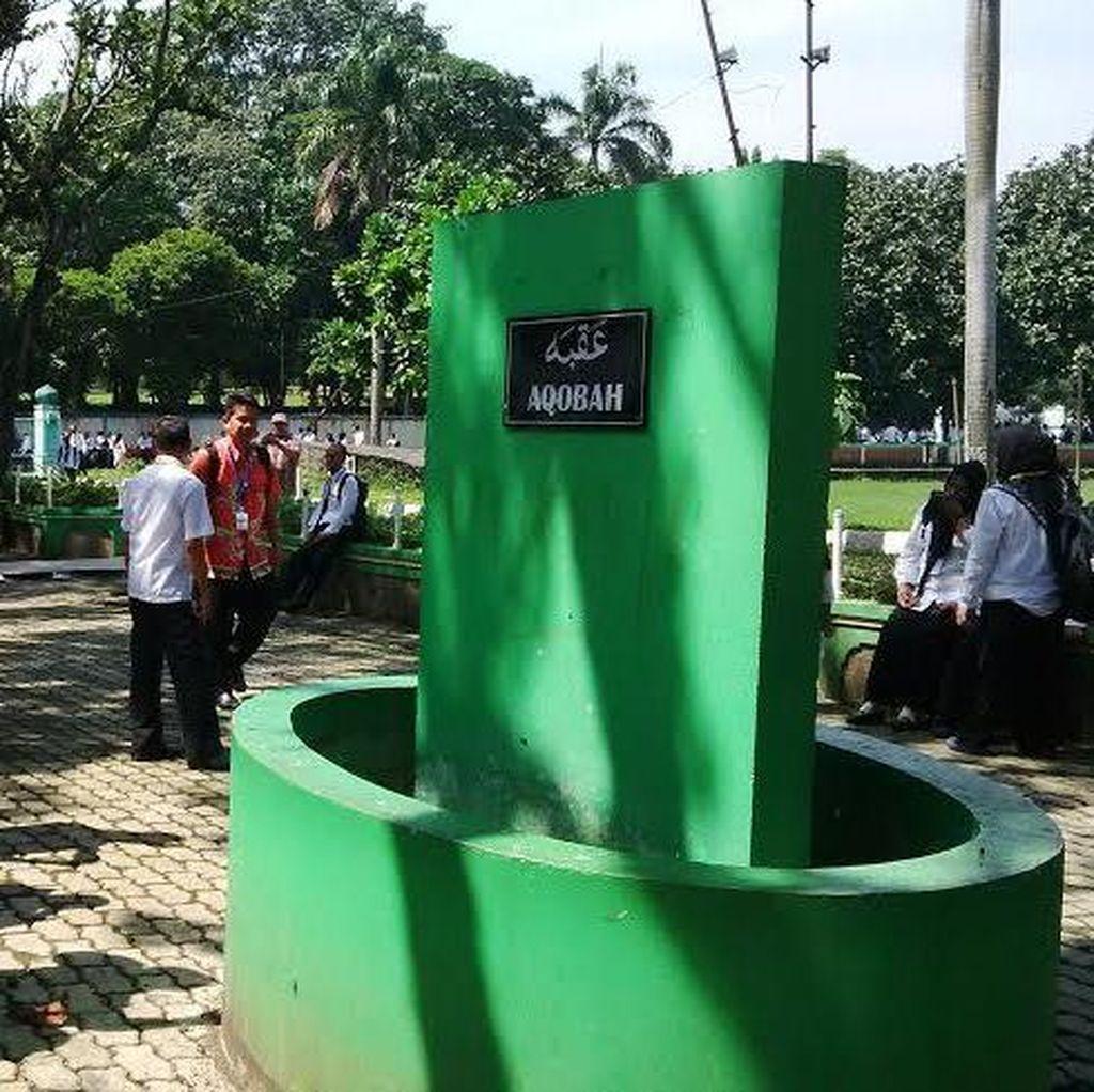 Jelang Musim Haji 2016, Kemenag Luncurkan Gemar Manasik Nasional