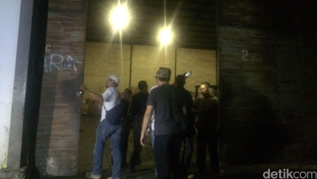 BNN: Sabu di Ancol Terkait Pengungkapan 45 Kg Sabu di Rawa Bebek